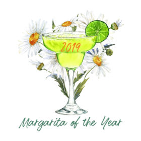 Margarita Of The Year 2019