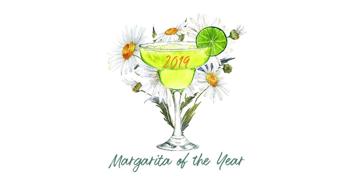 Margarita Of The Year 2019