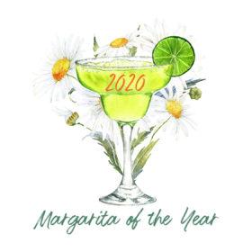 Margarita Of The Year 2020
