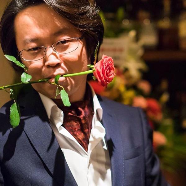 上澤秀徳 / Bar Helissio