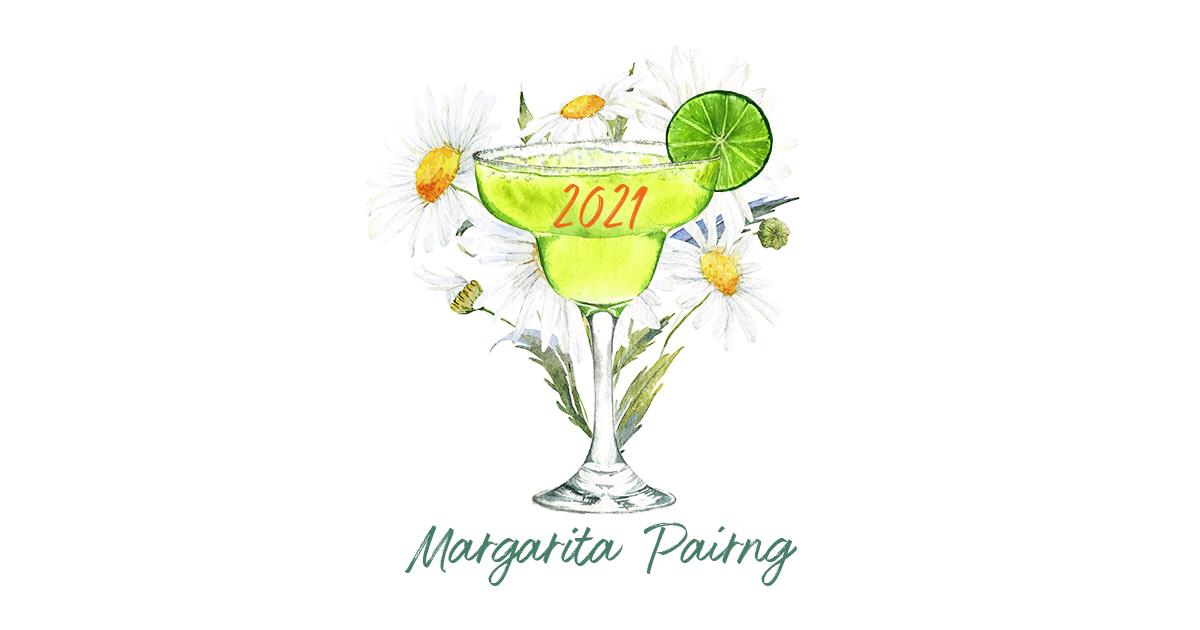 Margarita & Mexican food ~ Pairng menu